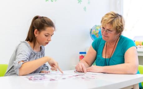 Orton Gillingham – Multi Sensory Structured Literacy and Language Program – Melbourne