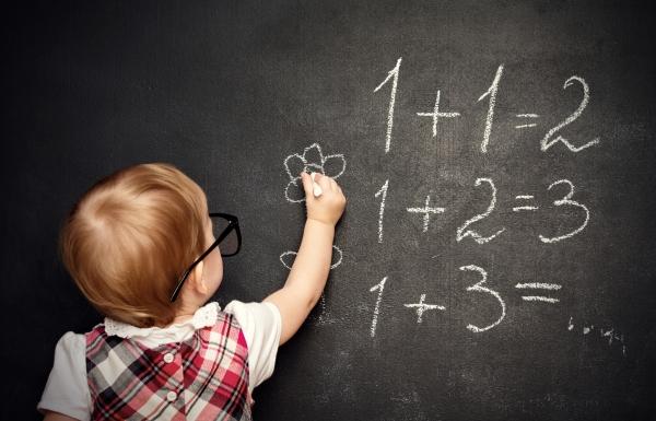 Multisensory Mathematics