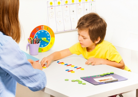 Dyslexia and Phonological Processing